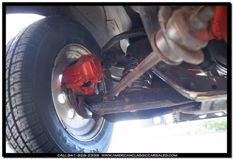 1977 Jeep Wrangler Pro Street - Sarasota FL