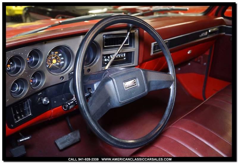 1987 Chevrolet R/V 10 Series 2dr R10 Silverado Standard Cab SB - Sarasota FL
