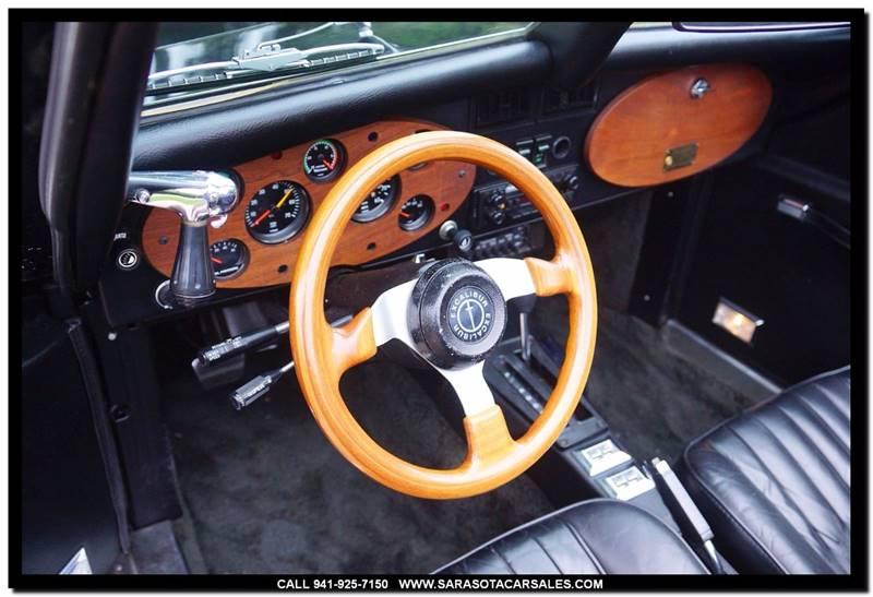 1981 Excalibur Phaeton Series IV  - Sarasota FL