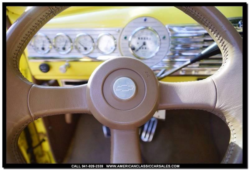 1948 Chevrolet Street Rod  - Sarasota FL