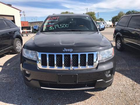 2011 Jeep Grand Cherokee for sale in St. Libory, IL