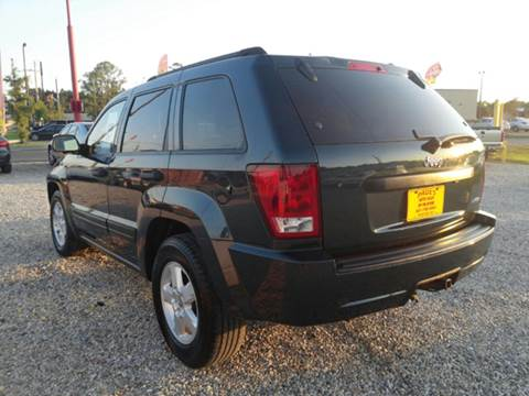 2005 Jeep Grand Cherokee for sale at Paul's Auto Sales of Picayune in Picayune MS