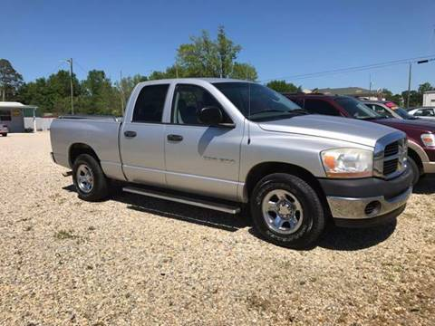 2006 Dodge Ram Pickup 1500 for sale in Picayune, MS