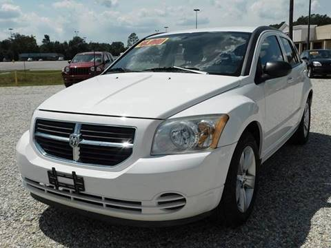 2010 Dodge Caliber for sale at Paul's Auto Sales of Picayune in Picayune MS