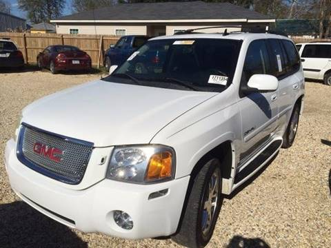 2006 GMC Envoy for sale at Paul's Auto Sales of Picayune in Picayune MS