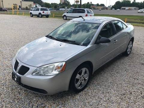 2007 Pontiac G6 for sale in Picayune, MS