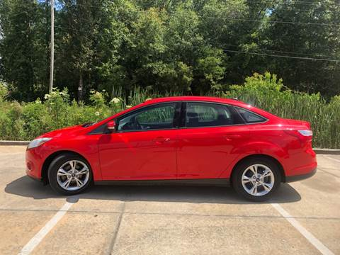 2014 Ford Focus for sale in Picayune, MS