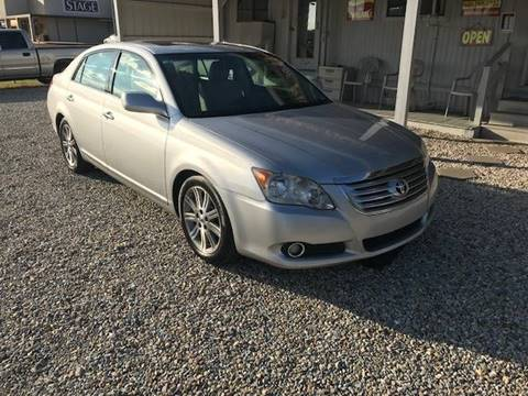 2009 Toyota Avalon for sale in Picayune, MS