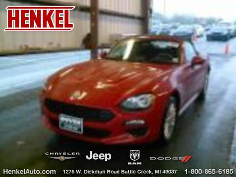 Used Convertibles For Sale In Battle Creek Mi Carsforsale Com