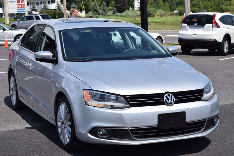 2011 volkswagen jetta sel pzev in hudson ny greenport auto. Black Bedroom Furniture Sets. Home Design Ideas