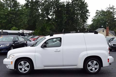 2011 Chevrolet HHR for sale in Hudson, NY