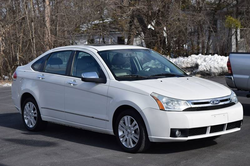 2011 Ford Focus Sel In Hudson Ny Greenport Auto