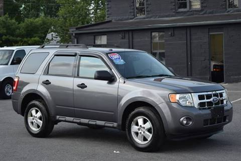 2009 Ford Escape for sale at GREENPORT AUTO in Hudson NY