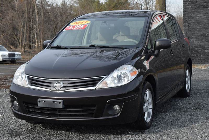 2011 Nissan Versa For Sale At GREENPORT AUTO In Hudson NY