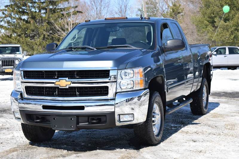 2010 chevrolet silverado 2500hd lt in hudson ny greenport auto. Black Bedroom Furniture Sets. Home Design Ideas