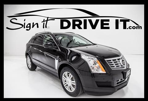 2013 Cadillac Srx For Sale Carsforsale Com