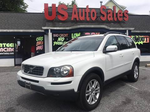 2009 Volvo XC90 for sale in Baltimore, MD