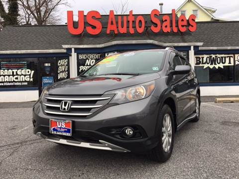 honda cr v for sale in baltimore md