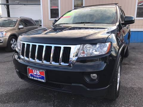 2013 jeep grand cherokee for sale in maryland. Black Bedroom Furniture Sets. Home Design Ideas