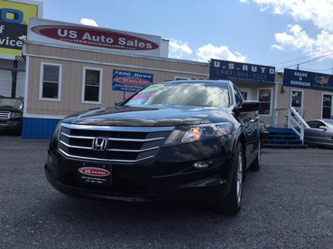 2011 Honda Accord Crosstour for sale in Baltimore, MD