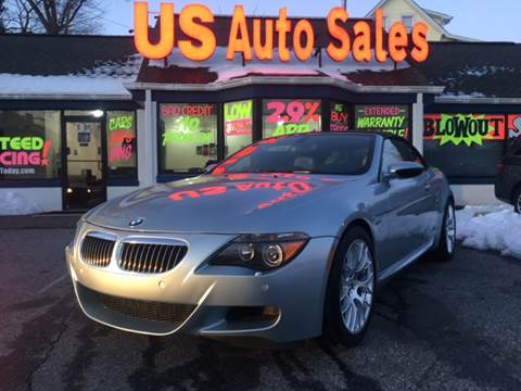 2007 BMW M6 for sale in Baltimore, MD