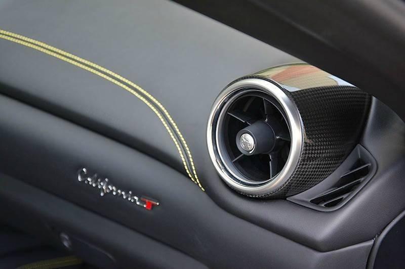2015 Ferrari California T for sale at TRADEWINDS MOTOR CENTER LLC in Cleveland OH