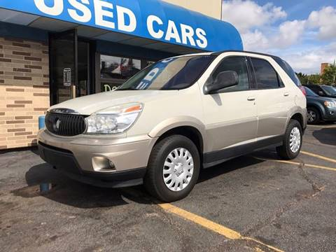 2005 Buick Rendezvous for sale in Cleveland, OH