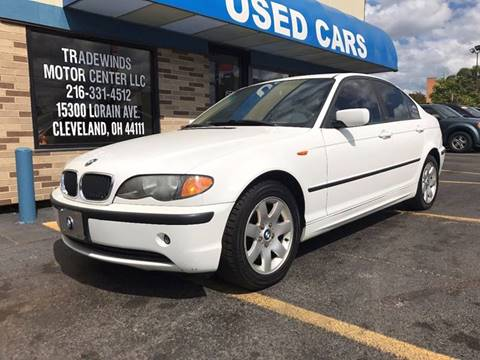2004 BMW 3 Series for sale in Cleveland, OH