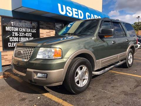 2004 Ford Expedition for sale in Cleveland, OH