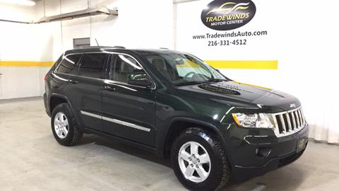 2011 Jeep Grand Cherokee for sale in Cleveland, OH