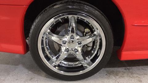 2002 Pontiac Firebird
