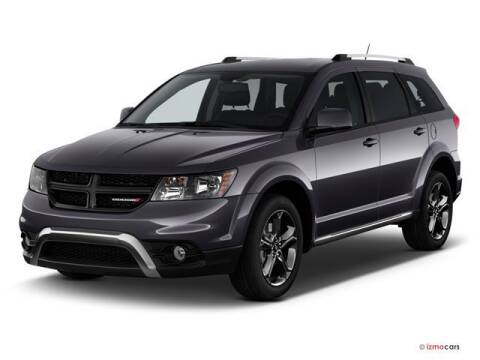 2018 Dodge Journey for sale in Cleveland, OH