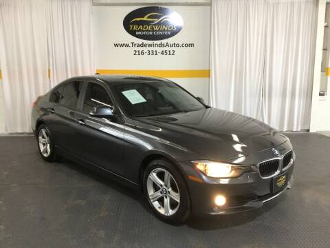 2015 BMW 3 Series 328i xDrive for sale at Cleveland Auto Loan DBA: Tradewinds Motors LLC in Cleveland OH