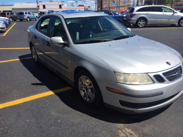 2005 Saab 9-3 for sale at TRADEWINDS MOTOR CENTER LLC in Cleveland OH