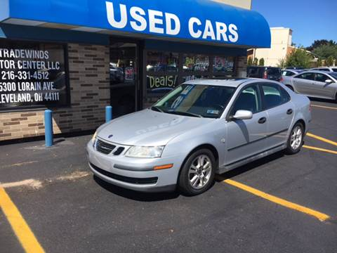 2005 Saab 9-3 for sale in Cleveland, OH