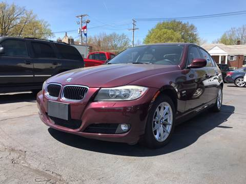 2010 BMW 3 Series for sale in Cleveland, OH