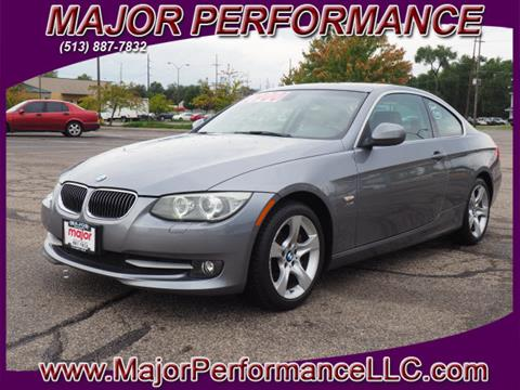 2011 BMW 3 Series for sale in Hamilton, OH