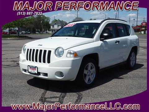 2009 Jeep Compass for sale in Hamilton, OH