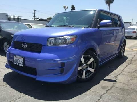 2010 Scion xB for sale at New City Auto in South El Monte CA