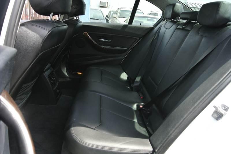 2015 BMW 3 Series 328i xDrive AWD 4dr Sedan - South El Monte CA