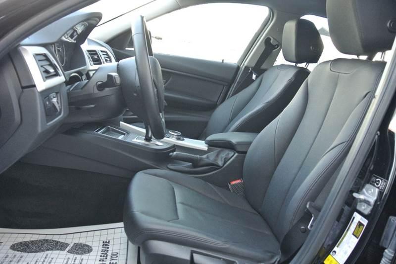 2014 BMW 3 Series 320i 4dr Sedan SA - South El Monte CA