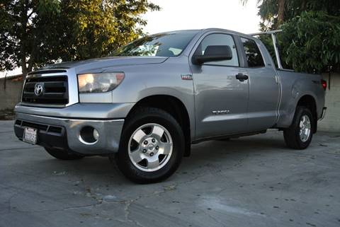 2010 Toyota Tundra for sale at New City Auto - Retail Inventory in South El Monte CA