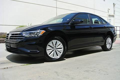 2019 Volkswagen Jetta for sale at New City Auto - Retail Inventory in South El Monte CA