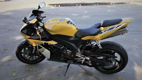 2006 Yamaha YZF-R1