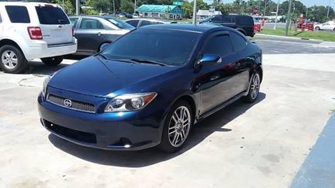 2007 Scion tC for sale in New Port Richey, FL