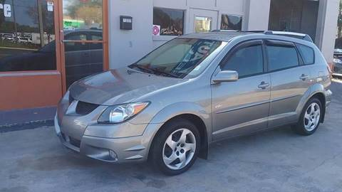 2004 Pontiac Vibe for sale in New Port Richey, FL