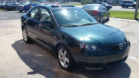 2006 Mazda MAZDA3 for sale in New Port Richey, FL