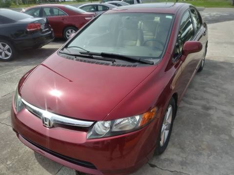 2006 Honda Civic For Sale In New Port Richey, FL