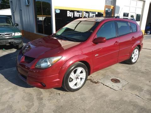 2004 Pontiac Vibe for sale in New Port Richey, FL
