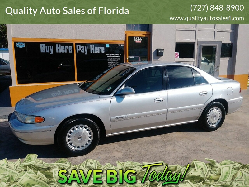 Buy Here Pay Here Clearwater Fl >> Quality Auto Sales Of Florida Used Cars New Port Richey